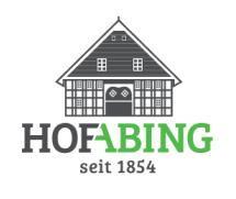 Hof Abing in Melle Riemsloh